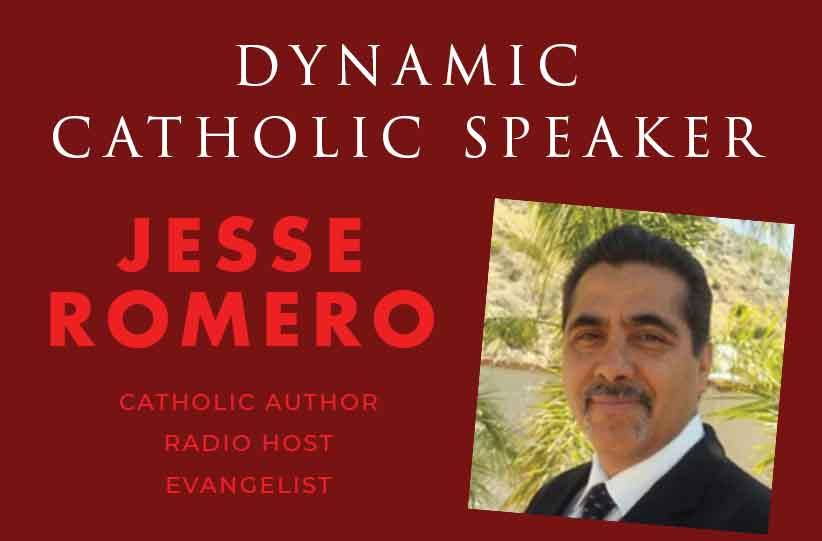 <p>Dynamic Jesse Romero will be here March 30-31!</p>